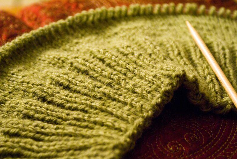 Knitting Update2 3_13