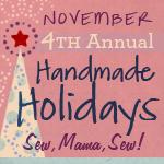Handmade holidays 2010