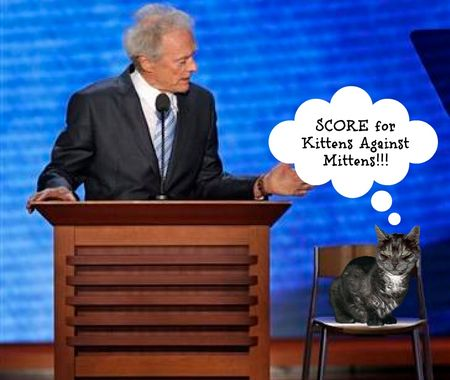 The Senator & Clint